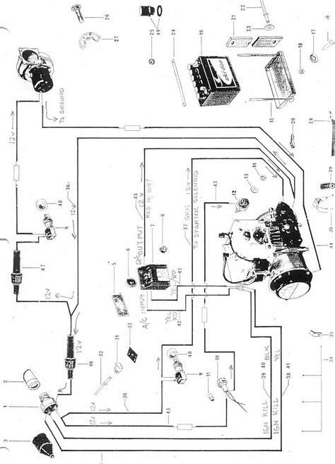 Sea Doo Vts Wiring Diagram