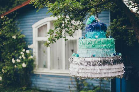 wedding cake pinata watson jepsen