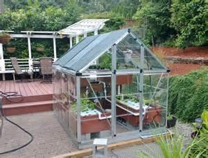 Backyard Aquaponics Greenhouse backyard greenhouse aquaponics 187 backyard and yard design