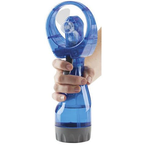 cing fans battery operated deluxe battery operated handheld water misting