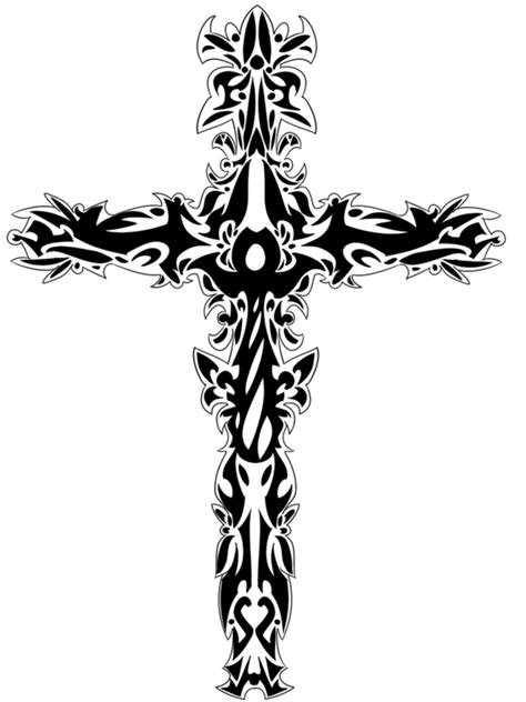 cross tatoo by az pekt on deviantart