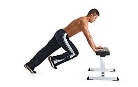 exercises on bench pin by ernesto galgana on exercise fitness healthy foods