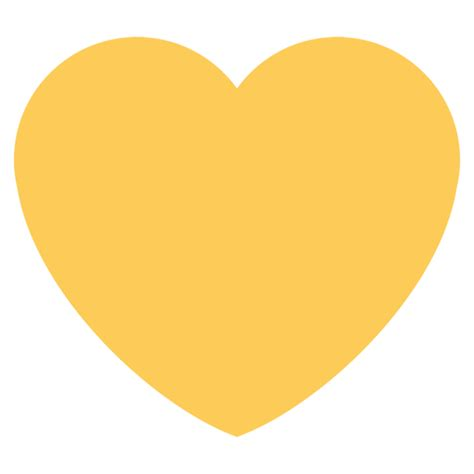 emoji yellow the gallery for gt green heart emoji