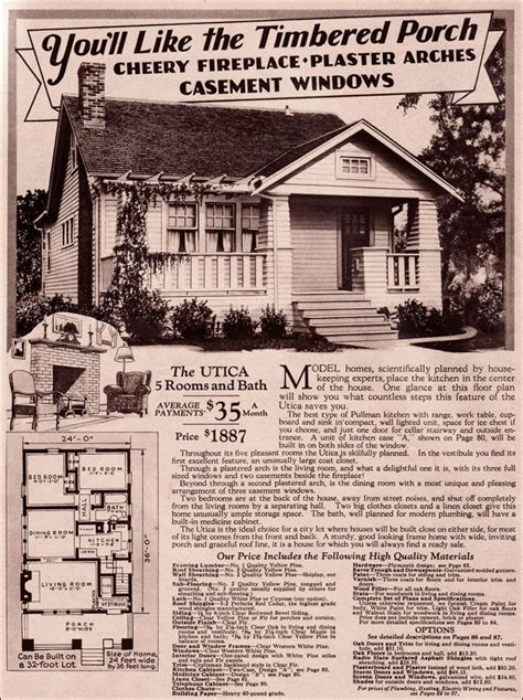 1930s house design craftsman bungalow house plans 1930s