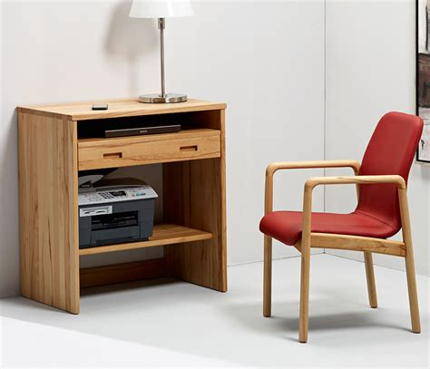 Denmark Furniture by Traditional Laptop Desk Solid Wood Furniture From