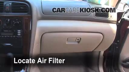 subaru forester cabin air filter replacement quality filter for 2015 subaru legacy autos post