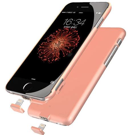 iphone p a model external portable battery charger for iphone 6 s 6 s plus 7 7 plus cell phone