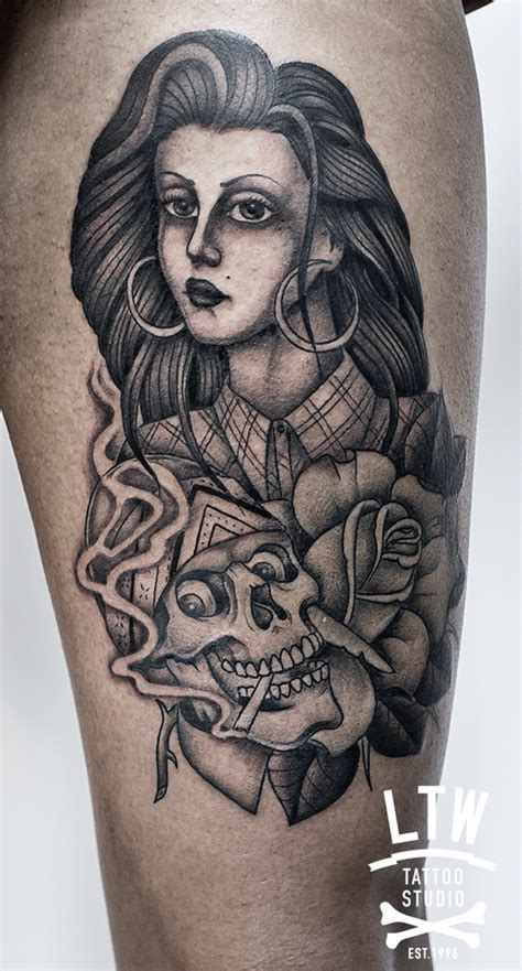 chola archives ltw tattoo amp piercing barcelona