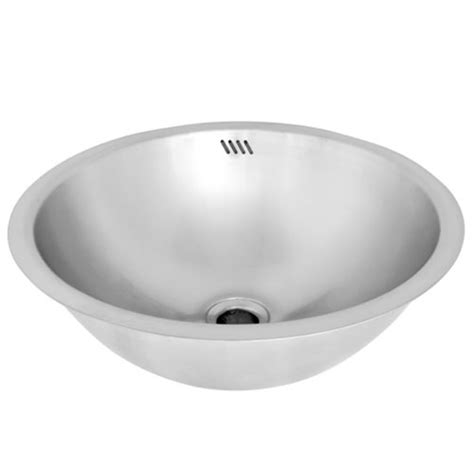 Stainless Steel Bathroom Sinks by Ticor S710 Undermount Stainless Steel Bathroom Sink