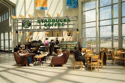 coffee shop design companies cosa possono imparare i bar italiani da starbucks e le