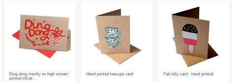 Selling Handmade Cards - is it possible to make a profit selling handmade cards