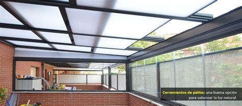 techos corredizos para patios cerramientos para patios en zaragoza cerramiento terraza