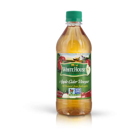White House Detox Reviews by Apple Cider Vinegar White House White House