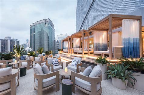 Central Park Floor Plan by Yabu Pushelberg Designs New Park Hyatt Bangkok Design