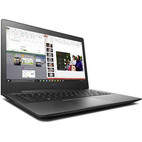 Lenovo Q Series lenovo 14 quot ideapad 500s series notebook 80q3002wus b h