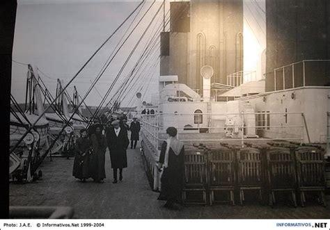 fotos reales del verdadero titanic la verdadera historia del titanic taringa