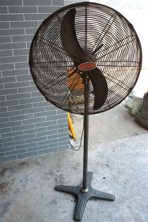industrial stand up fan industrial stand fan