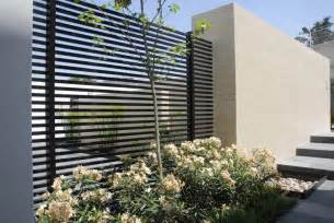 modern looking iron fence home design pinterest