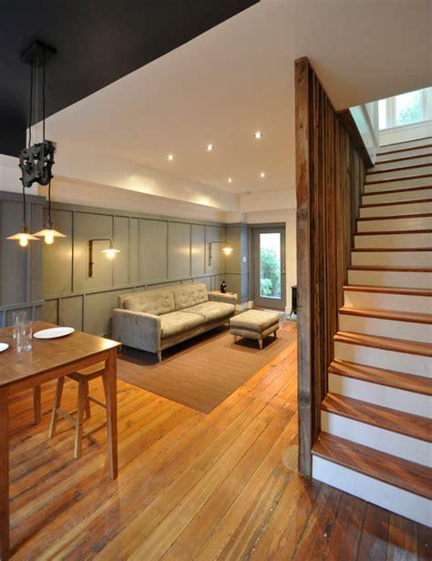 philadelphia row house renovation ii