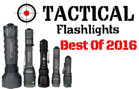 best tactical brands tactical flashlights review top 10 led flashlight brands