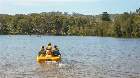 boat hire central coast terrigal aquafun in avoca beach icentralcoast