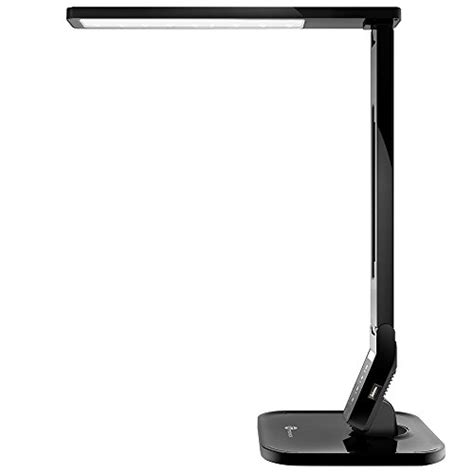 taotronics dimmable touch led desk l taotronics 14w led desk l with usb charging port touch