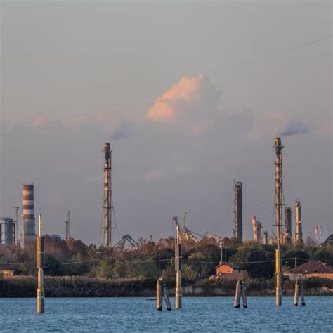 meteo porto marghera sito petrolchimico di porto marghera oggi attiva la