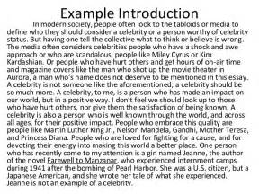 Exle Of Essay Introduction by Essay Introduction Exles Quotes