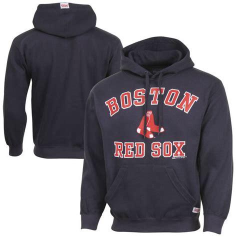 St Boston Hodie Navy boston sox stitches fastball fleece pullover hoodie navy blue 39 99 mcoet