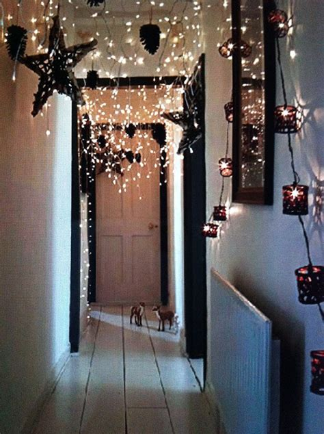 interior design christmas decorating for your home 27 incredible diy christmas lights decorating projects