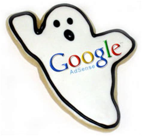 adsense ghost google adsense ghost cookies latest search myth