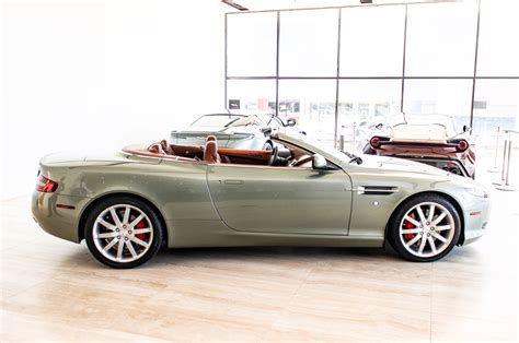 2006 aston martin db9 volante 2006 aston martin db9 volante stock 9nm06481a for sale