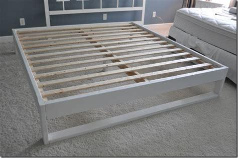 Simple Bed Frame Plans Simple Bed Frame Plans Plans Diy Free Wood Ale House Woodwork Knife
