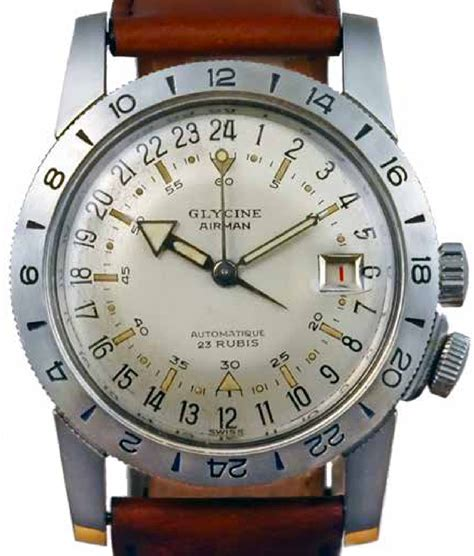 historic glycine watches acquired by invicta ablogtowatch