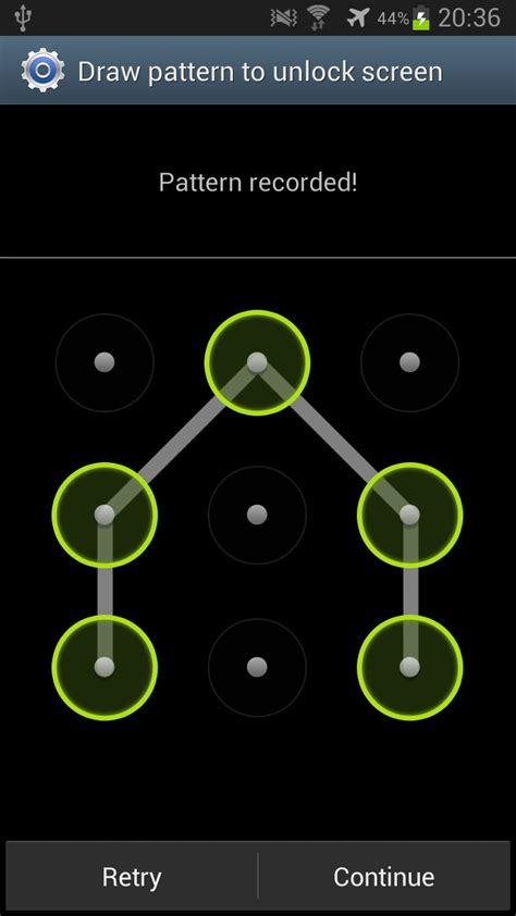 pattern lock android tutorial welcome to marcel universe android screen lock pattern