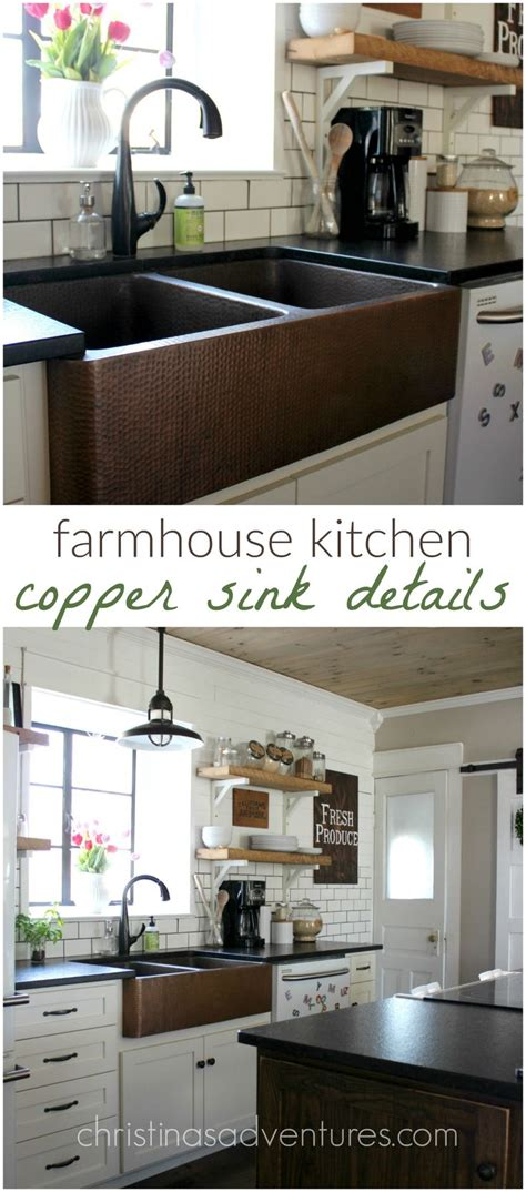 country kitchen sink ideas 15 best kitchen accessories images on copper kitchen