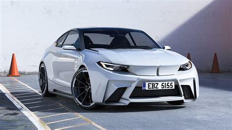 bmw im electric car  youtube