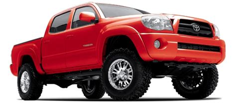 2012 Toyota Tacoma Lift Kit Readylift 2005 2012 Toyota Tacoma And Prerunner 3 Quot Front