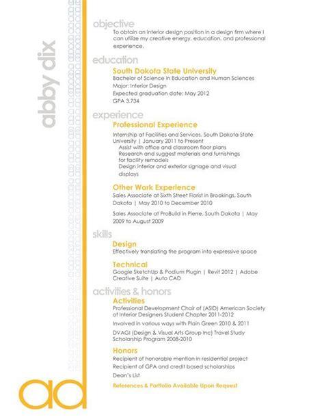 Design Resume Exles by Pop Design Company Resume 的圖片搜尋結果 Graphic Layout Sle Resume