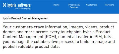 best pim software best pim product information management systems for your