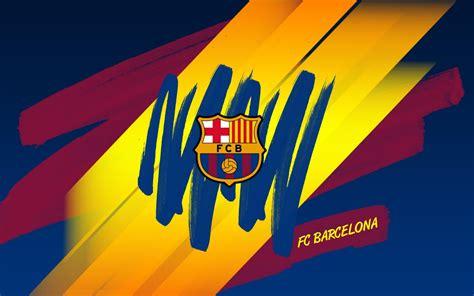 barcelona wallpaper high resolution download free fc barcelona logo wallpaper