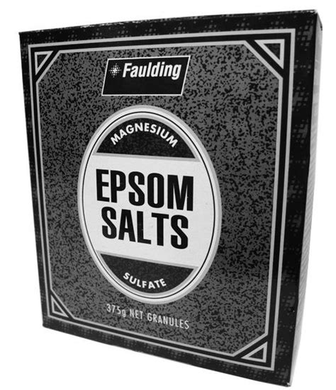 Does Epsom Salt Detox Work by How To Clear Negative Energy With Epsom Salts Cleanse