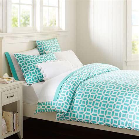 pbteen comforters peyton duvet cover sham pbteen