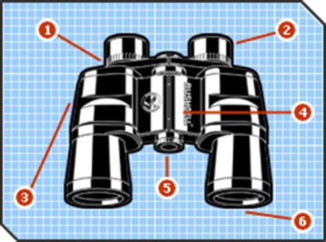 binocular parts diagram binoculars 101 how to choose the best binoculars