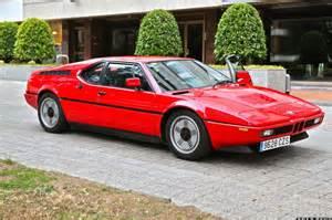 M1 Bmw Bmw M1 A Sports Car Ahead Of Its Time Car List
