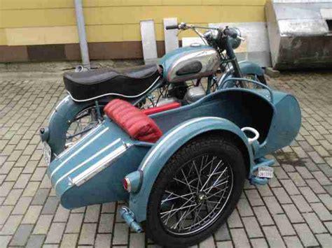 Victoria Motorrad Kaufen by Motorrad Oldtimer Cz 125 C 1952 T 220 V Neu Sofort Bestes