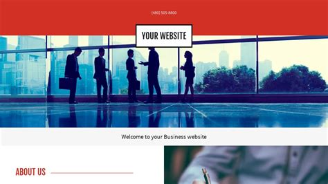 Godaddy Website Templates by Attractive Website Templates For Godaddy Photo Exle