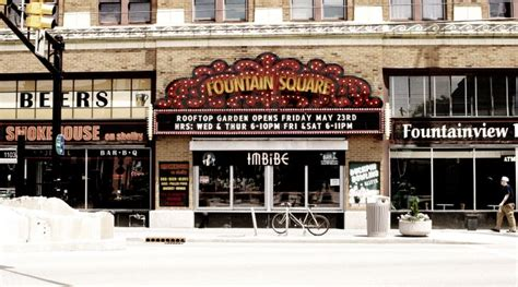 swing dancing indianapolis here at the fountain square theatre you can do a range of