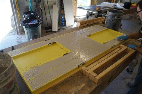 concrete top end table concrete end tables