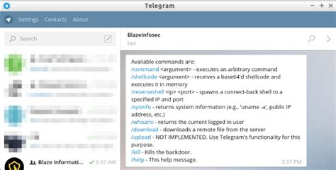video tutorial hack telegram telegram backdoor haxf4rall